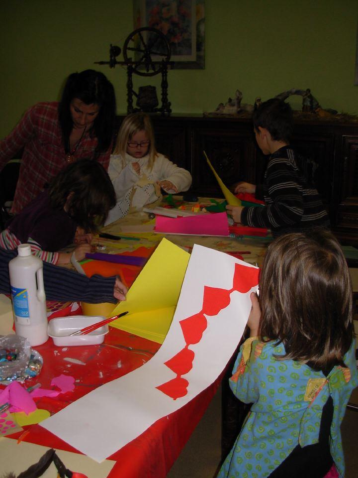 Foyer Des Arts Plastiques : Moissey l art plastique au foyer rural de