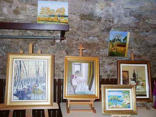 Foyer Des Arts Plastiques : Moissey quot exposition artisanale au caveau communal